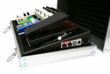 Chronox Custom Musical Equipment