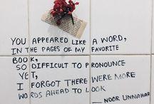 poems/literary shit