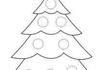 πατρον χριστουγεννιατικο δεντρο