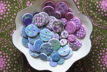 Crafts-Buttons
