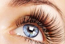 Lovely Lashes / Lashing Out