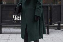 Coats /Shoes