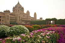 Taj's Authentic Grand Palaces / by Taj Hotels Resorts and Palaces