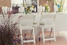 wedding!!! / by Allison Bolton