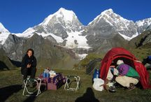 Cordillera Huayhuash Trek Peru / CORDILLERA HUAYHUASH TREK PERU, specialized in the Organization of Trekking Cordillera Huayhuash, operators have a team of professional work experience in the field of tourism of high mountain, whose main objective is to provide quality, safety and warranty on all of our services.