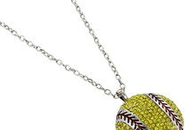 So Softball! Accessories to Support Your Team! / by eWam.com