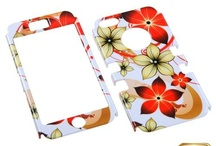 Iphone 5 Iphone 5 - Flowers Cases