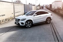Mercedes Bez GLE