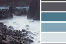 palette couleur chambre bas