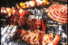 On the Grill / by Cheryl Box