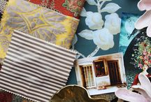 Client Inspiration by Melissa Rufty / Interiors by Melissa Rufty