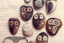 Stowney owls