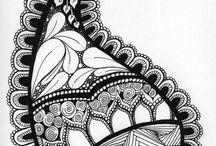 Design, Doodles & Drawing