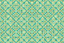 seamless pattern designs