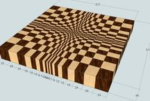 project cutting boARDS