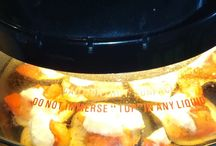 alogeno forno