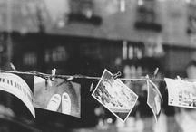 Life on Film / Photographs taken using an old Leicaflex SL camera.