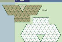 Uncinetto: Creare con Squares