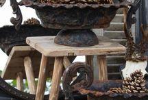 Varie Sfeer & Leven / Stoere,Landelijke,Sobere & Industriële Woonspullen Die Varie aanbied op haar Facebookpagina.