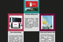 Non-Digital Tools of Outdoor Advertising – Lamp Post Advertising Dubai