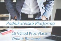 Podnikatelská Platforma pro 21 století