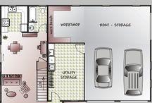 Cool floor plans