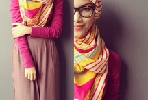 ~Hijab style~