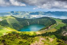 Azoren / Hier findest Du Inspirationen für Reisen auf die Azoren.