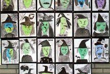 KU Halloween