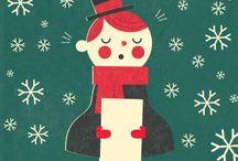 Christmas time ❅ ❄ ❆ ☃
