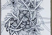 ZenTangle / Art