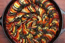 Koken met Iv