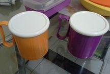 my tupperware
