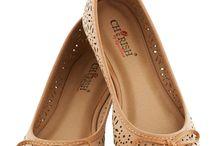 balerinas shoes