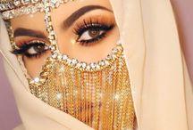 Arabic beauties