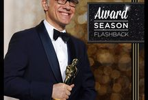 Award Season Throwbacks