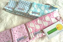 Oliver Plays / Handmade burps cloths and gifts for the modern baby.  Oliver Plays and Oliver Burps....yup he still does!
