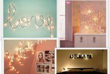 Ideias para o quarto