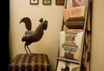 Home Ideas / by Lori Bledsoe