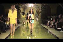 Primavara/Vara Versace RTW '14