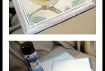Printing/Transfers DIY