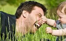 Father's Day / Father's Day was inaugurated in the United States in the early 20th century to complement Mother's Day in celebrating fatherhood and male parenting.