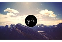Adventure is my Name  / by Deupree Yancey