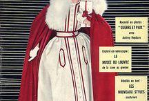 Elle France 1956