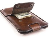 Cell pouches / Leather cell phone pouches etc