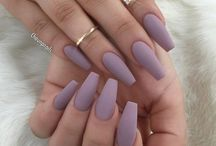 The love of coffin nails