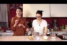 Video Ricette LIS - Lingua Italiano dei Segni / Video ricette di dolci tradotte simultaneamente in LIS - Lingua Italiana dei Segni, così che queste golose specialità possano essere preparate ed apprezzate da tutti.