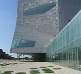 Design Centers of the Future / Forward-thinking museums, design centers, incubators, and cultural hubs / by Jill Levinsohn