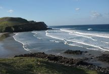 Travel to the Transkei, Eastern Cape / Love travelling.  Favourite places in the world are the Transkei and Ireland.