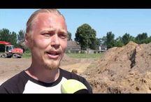 Archeo opgravingen NL